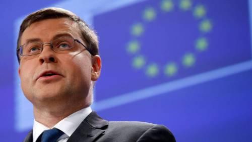 """Manovra, la commissione Ue attacca l'Italia: """"I danni erano già stati fatti"""""""