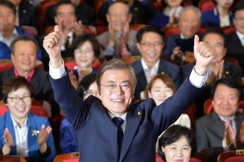 Chi è Moon Jae-In, l'uomo per il dialogo tra le due Coree