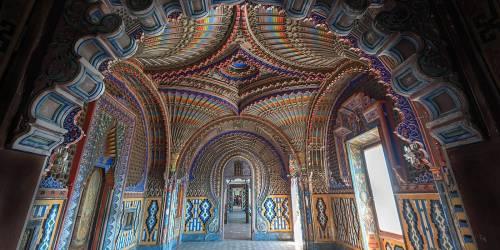 Anche il castello di Sammezzano finisce in mano agli sceicchi