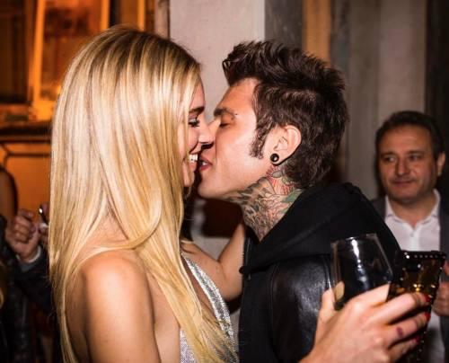 Chiara Ferragni e Fedez sposi: perché spuntano ricette nei commenti?