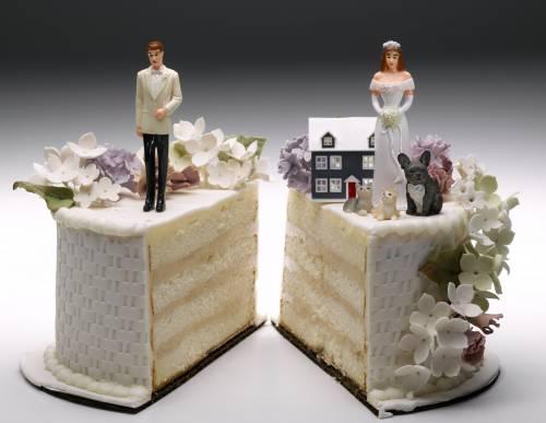 Cambiano i criteri del divorzio Il tenore di vita non conta più