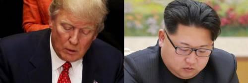 Trump e Kim si incontreranno: storico vertice entro maggio