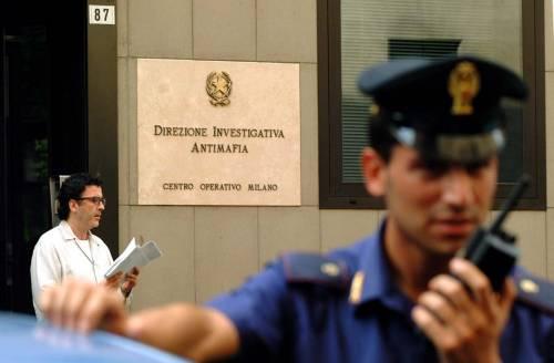 Per incassare i crediti mediatrice finanziaria ingaggia la 'ndrangheta