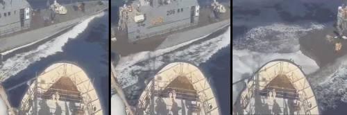 """Battaglia in mare Ong-Marina libica: """"Volevano prendersi i migranti"""""""