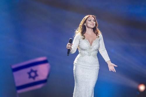Eurovision Song Contest, i look hot: prima semifinale e prove 2