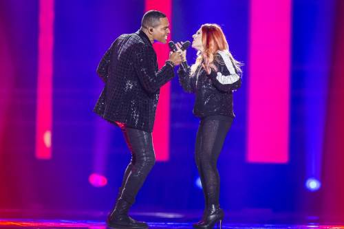 Eurovision Song Contest, i look hot: prima semifinale e prove 7