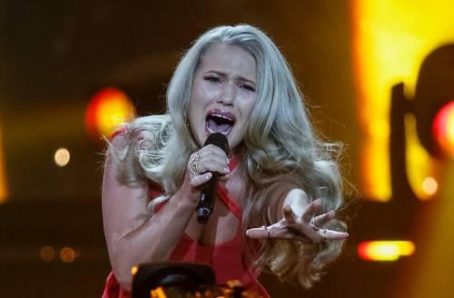 Eurovision Song Contest, i look hot: prima semifinale e prove 24