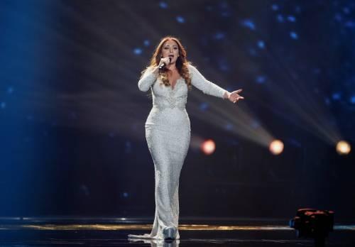 Eurovision Song Contest, i look hot: prima semifinale e prove 30