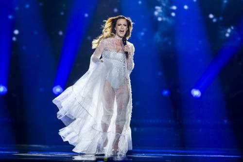 Eurovision Song Contest, i look hot: prima semifinale e prove 34