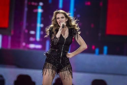 Eurovision Song Contest, i look hot: prima semifinale e prove 35