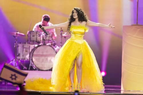 Eurovision Song Contest, i look hot: prima semifinale e prove 39