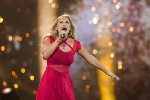 Eurovision Song Contest, i look hot: prima semifinale e prove 40
