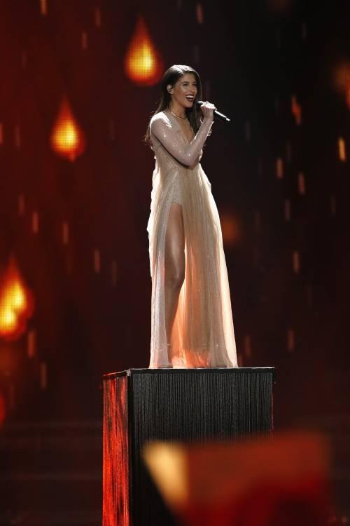 Eurovision Song Contest, i look hot: prima semifinale e prove 3