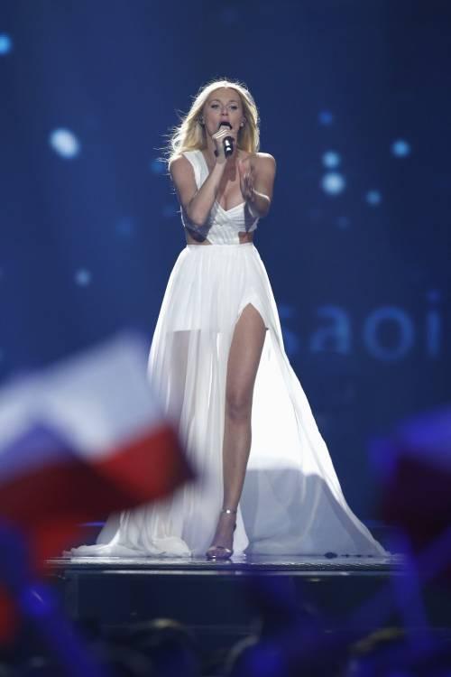 Eurovision Song Contest, i look hot: prima semifinale e prove 5