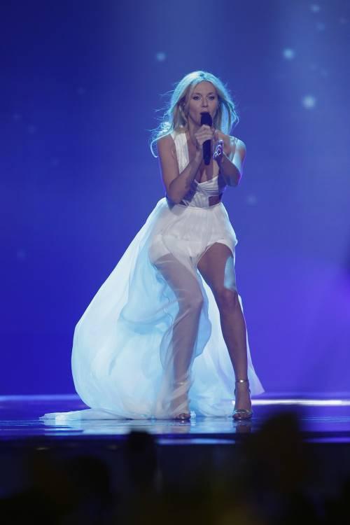 Eurovision Song Contest, i look hot: prima semifinale e prove 4