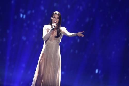 Eurovision Song Contest, i look hot: prima semifinale e prove 6
