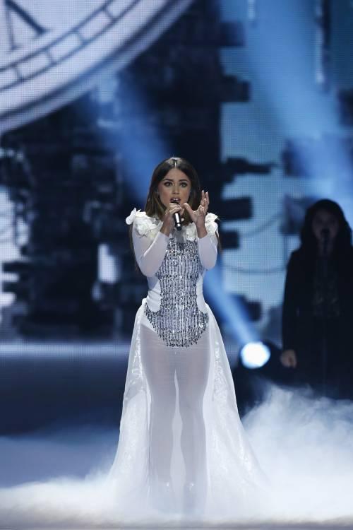 Eurovision Song Contest, i look hot: prima semifinale e prove 9