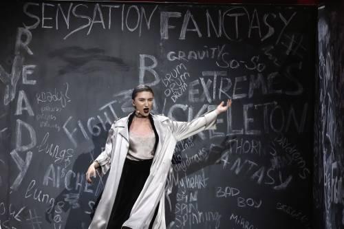Eurovision Song Contest, i look hot: prima semifinale e prove 10
