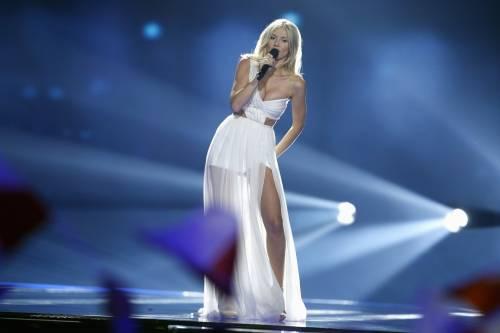 Eurovision Song Contest, i look hot: prima semifinale e prove 11