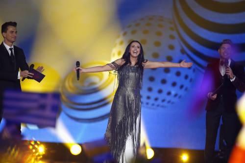 Eurovision Song Contest, i look hot: prima semifinale e prove 15