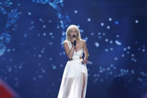 Eurovision Song Contest, i look hot: prima semifinale e prove 18
