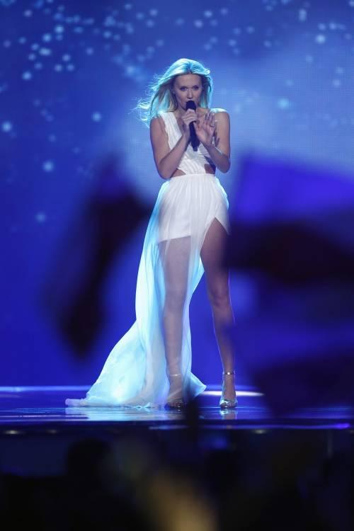 Eurovision Song Contest, i look hot: prima semifinale e prove 19
