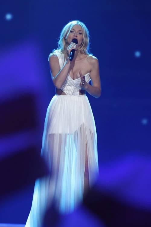 Eurovision Song Contest, i look hot: prima semifinale e prove 20