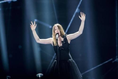 Eurovision Song Contest, i look hot: prima semifinale e prove 23
