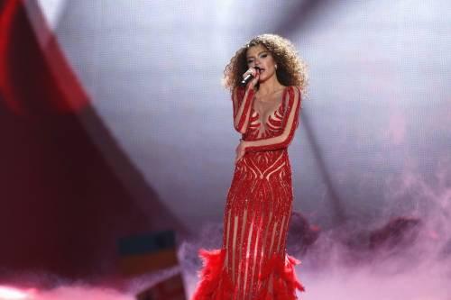 Eurovision Song Contest, i look hot: prima semifinale e prove 29