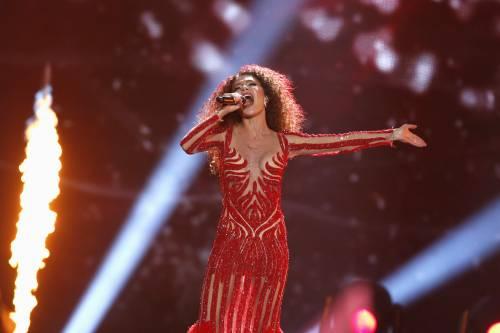 Eurovision Song Contest, i look hot: prima semifinale e prove 31