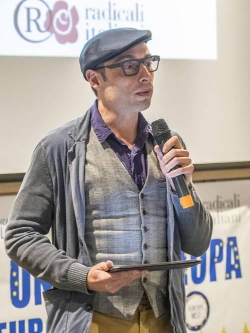 Torture ai gay, fermato in Russia l'attivista italiano Yuri Guayana