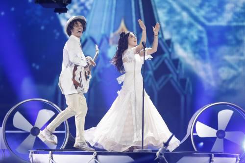 Eurovision Song Contest, i protagonisti della seconda seminifale 2
