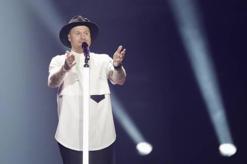 Eurovision Song Contest, i protagonisti della seconda seminifale 3