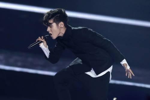 Eurovision Song Contest, i protagonisti della seconda seminifale 5