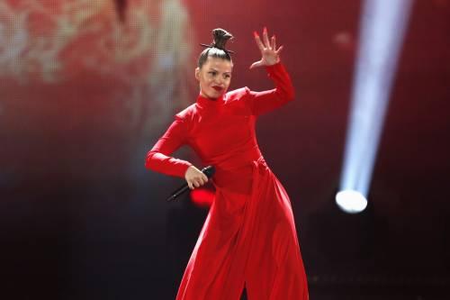 Eurovision Song Contest, i protagonisti della seconda seminifale 6