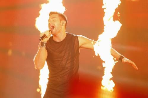 Eurovision Song Contest, i protagonisti della seconda seminifale 8