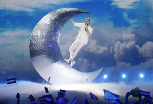 Eurovision Song Contest, i protagonisti della seconda seminifale 7