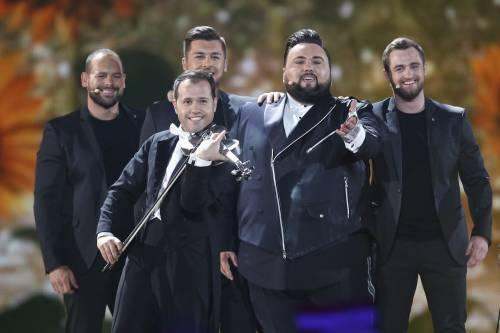 Eurovision Song Contest, i protagonisti della seconda seminifale 10