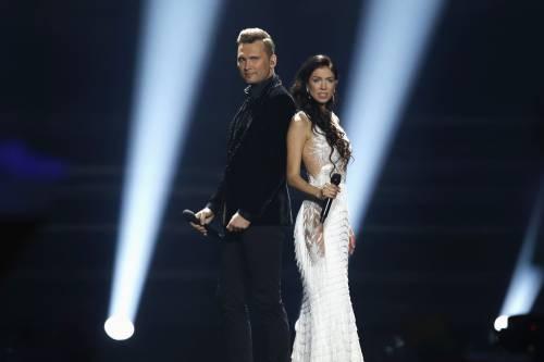 Eurovision Song Contest, i protagonisti della seconda seminifale 9