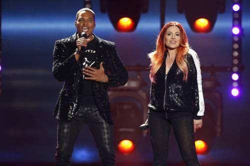 Eurovision Song Contest, i protagonisti della seconda seminifale 11