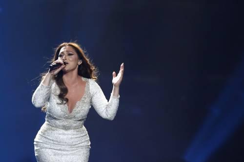 Eurovision Song Contest, i protagonisti della seconda seminifale 13