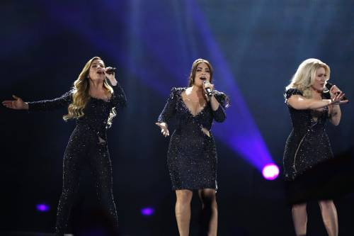 Eurovision Song Contest, i protagonisti della seconda seminifale 15