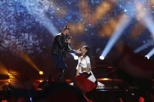 Eurovision Song Contest, i protagonisti della seconda seminifale 16