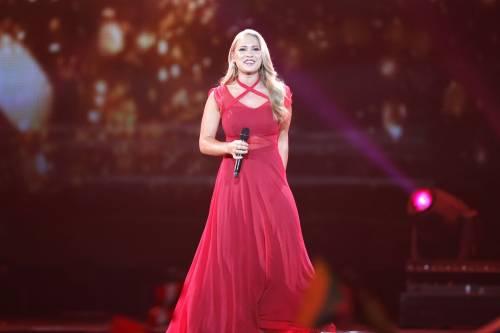 Eurovision Song Contest, i protagonisti della seconda seminifale 17