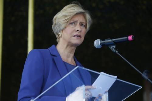 """La proposta della Pinotti: """"Il servizio civile va ampliato"""""""