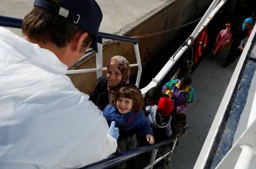 Così l'Italia dei piccoli Comuni sarà invasa dai profughi