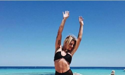 Emma Marrone, le foto sexy 10