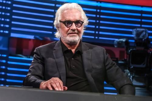 """Briatore spara a zero sul governo Lega-M5S: """"Solo proclami, fatti zero"""""""