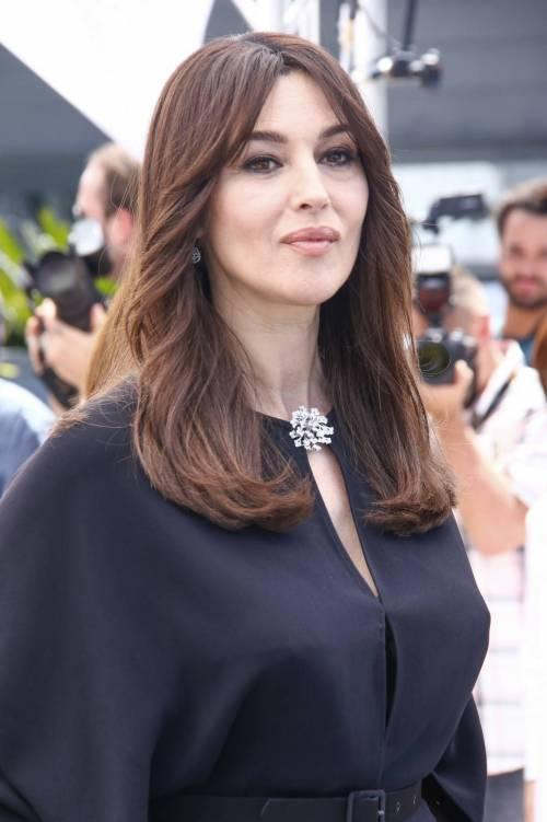 Monica Bellucci sexy al Festival di Cannes 3