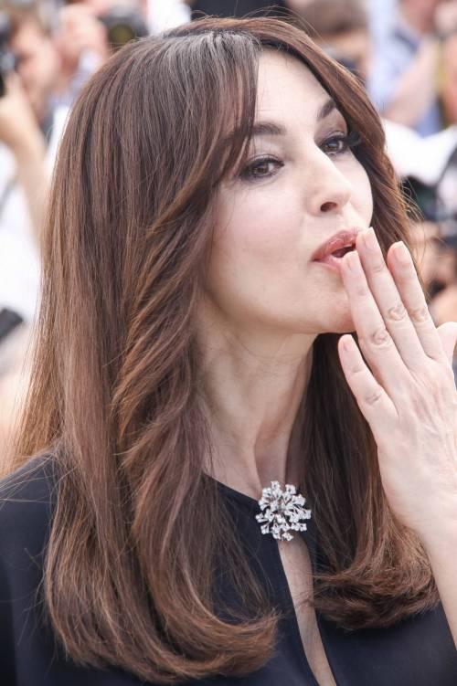 Monica Bellucci sexy al Festival di Cannes 5